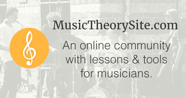 Name That Key - Find a Song\'s Key by It\'s Chords | Music Theory Site